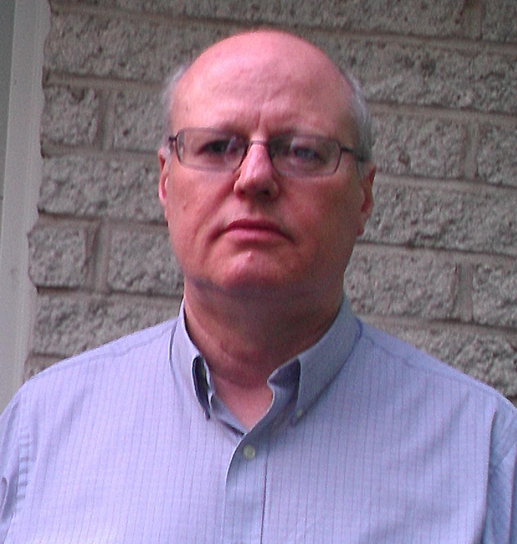 Dr. John F. Olczak